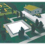 immagine della struttura che ospita la Scuola